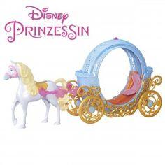 Disney Princes Czarodziejska Karoca Kopciuszka