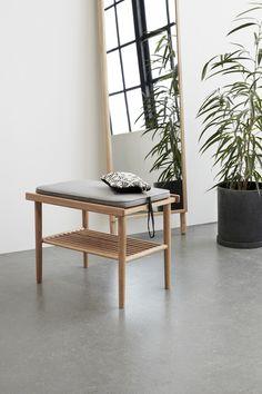 ohrensessel mit lehnen und hocker in 2018 h bsch interior myadele pinterest. Black Bedroom Furniture Sets. Home Design Ideas