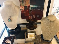 I love how the pairing of the beautiful art by Purpose Handmade and Modern Madini jewelry just make sense together. Brightening each others worlds. Purpose, Kitchen Appliances, Modern, Handmade, Beautiful, Jewelry, Design, Art, Diy Kitchen Appliances