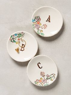 Must-Have: The Most Adorable Ring Dish