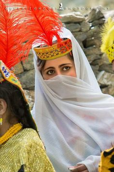 Uff, what's beauty, wonderful eyes, Kalashi girl,In Kalash valley Chitral Khyber Pakhtunkhawa Pakistan