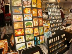 イメージ12 - アート&てづくりバザール in 神戸の画像 - ぴーぷちょママのおうち - Yahoo!ブログ