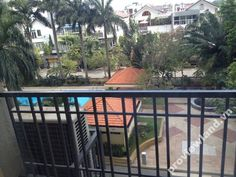 Apartment for rent in Cantavil An Phu District 2 very beautiful   PROVIEWLAND.VN