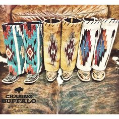 Our newest styles of Boot Rugs are so gorgeous! Make sure to grab a pair before�