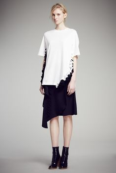 3.1 Phillip Lim Pre-Fall 2015 - Collection - Gallery - Style.com