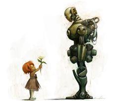 El último robot