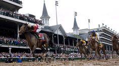 Kentucky Derby horse rundown
