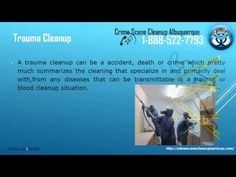 #SuicideCleanup #Albuquerque #New-Mexico If you need immediate assistance for Crime Scene Cleanup,HazmatClean-up CALL us 24/7 at 1-888-477-0015.We provide service Crime Scene Clean Up Albuquerque NM, USA