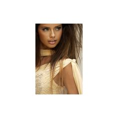 divashyne.com Designer Fashion Blog Adriana Lima Versace Haute Couture... ❤ liked on Polyvore featuring models, people, adriana lima, pictures and backgrounds