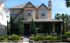 LADERA RANCH – The neighbor to the west of Laguna Niguel is the new master planned community of Ladera Ranch in Orange County, California. The home designs here are also architecturally appealing. Astoria Ladera Ranch | Ladera Ranch Real Estate