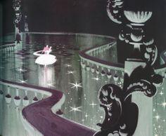 Mary Blair, Cinderella, 1950