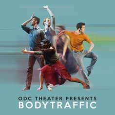 Also on the program is a suite by Barak Marshall inspired by his family's home in Yemen, and a romp to jazz classics by Richard Siegal. Bodytraffic's dancers are versatile and charismatic, especially co-founder Tina Finkelman Berkett.