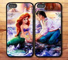 Ariel The Little Mermaid iPhone 5 4 4S by BEAUTIFULCASEGIFT, $29.99