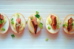 images about Deviled Eggs....I love them on Pinterest | Deviled eggs ...