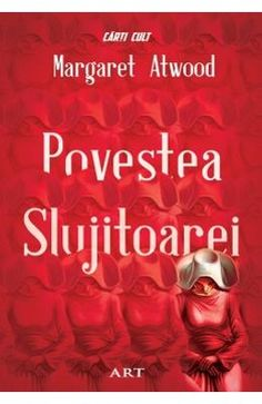 Povestea slujitoarei Margaret Atwood