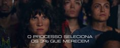 Faltam só dois dias para 3%, produção brasileira original da Netflix entrar no ar, mas a gente já tem um gostinho com a abertura da série.