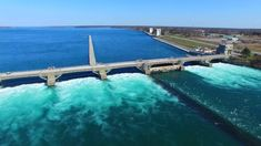 Aerial Drone Video of Niagara Falls, Ontario, Canada, New York, USA Drone Videography, Niagara Falls Ontario, Dubai Desert, 7 Continents, Aerial Drone, City Architecture, Beautiful Beaches, All Over The World, Videos