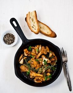 this looks perfect for supper greek style chicken skillet dinner ...