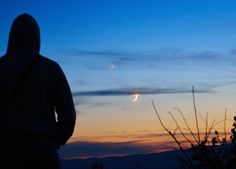 May 2015 guide to the five visible planets.