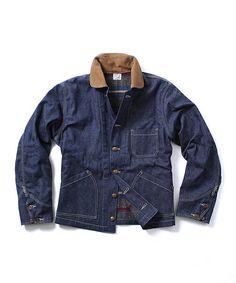 fennicaのfennica×orslow / Mechanic jacket blanket lined 【予約】です。こちらの商品はBEAMS Online Shopにて通販購入可能です。