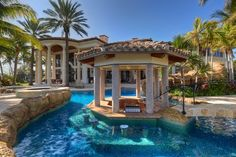 Coral Ridge Point Residence