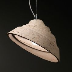 Spiralitosa Pendant Lamp #Awesome, #Lamp, #Pendant