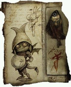 Puca ...A legendary creature of Celtic folklore most notably in Ireland,west Scotland and Wales..The Puca is a mythological fairy and ultimate shapeshifter