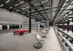 Sneakerboy Store - Melbourne