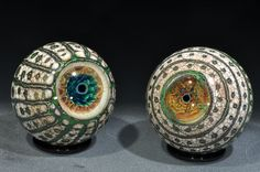 Trey Cornette; marbles