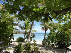 Barefoot Island, Yasawas, Fidschi