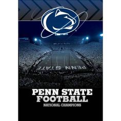 Penn State Football National Champions