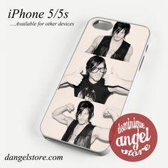 Norman Dixon Phone case for iPhone 4/4s/5/5c/5s/6/6 plus