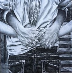 Christine S. Score 5, Romance. Student Portfolios 2012-13 - AP Studio Art - Lake Norman High School - Mrs. Fox