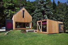 6 tipos de casas ecológicas e menos agressivas     Casas naturais estão ganhando popularidade em todo mundo, com as mais variadas formas,...