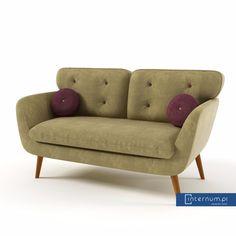 Sofa Emma - SALON - Selsey
