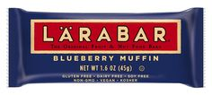 #Amazon: Amazon.com has 5-Pack Larabar Gluten Free Blueberry Muffin Bars (Apple Pie) for $0.40 after clipped $4 ... #LavaHot http://www.lavahotdeals.com/us/cheap/amazon-5-pack-larabar-gluten-free-blueberry-muffin/58356