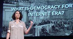 Il Futuro Della Democrazia Nell'Era di Internet  No Representation Without Conversation  http://www.lucaleonardini.com/it/blog/il-futuro-della-democrazia-nellera-di-internet