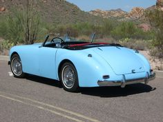 Allard K3 Roadster '1952–55