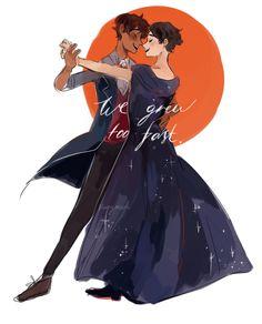 Vin & Elend