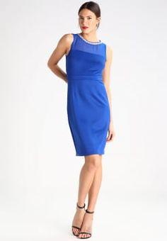 Podkreśl kobiece kształty! Pomogą Ci sukienki etui Rozmiar 44 z Zalando.pl