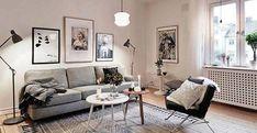 decoracion estilo escandinavo - Buscar con Google