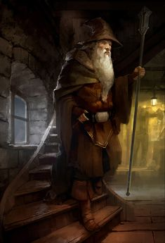 Wizard is always spelled with a capital, the twenty-third letter of the alphabet.
