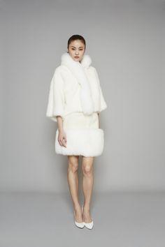la chambre miniature AW 2013/14 Fur Coat, Miniature, Normcore, Landscape, Jackets, Collection, Style, Fashion, Down Jackets