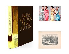Love Rizzoli books. This Marc Jacobs x LV book looks brilliant.