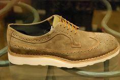 Shoes Mauro Grifoni Georges Roma - Abbigliamento accessori e calzature - galleria immagini