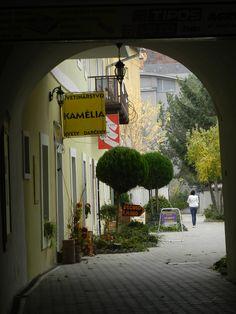 Banská Bystrica, Slowakia Historia