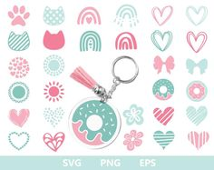 Keychain Design, Diy Keychain, Leather Keychain, Vinyl Designs, Key Rings, Markers, Bows, Write To Me, Vinyls