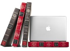 MacBook Pro BookBook - have it and LOVE it.