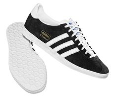 Men's Gazelle OG From Adidas