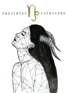 • Capricorn •